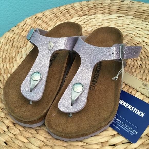 Birkenstock Girls' Gizeh Sandals | Dillard's